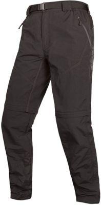 Pantalon vélo Endura Hummvee Zip-off AW17