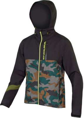 Veste vélo Endura Single Track II AW17
