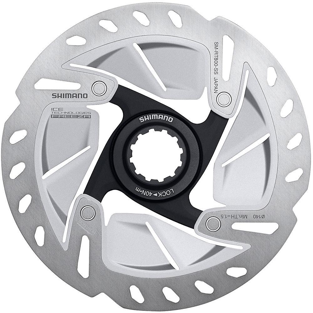 Shimano Ultegra RT800 Ice-Tech FREEZA CL Rotor Review