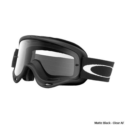 Masque Oakley O Frame MX