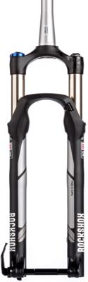 Fourche à suspension RockShox Recon Gold TK - 15mm 2016