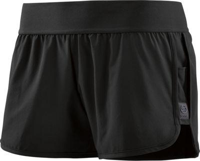Short Skins Swipe Hi Lo Femme AW17