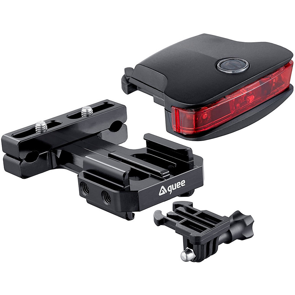 Soporte GUEE b-Mount (luz + adaptador Go Pro)