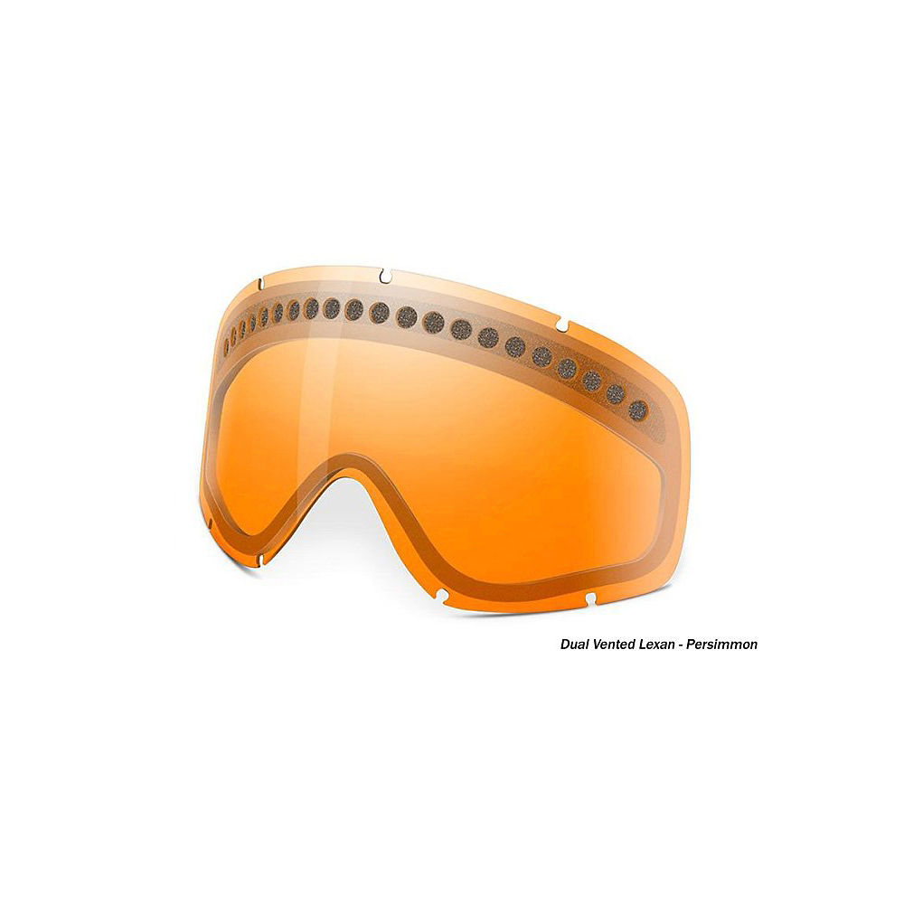 Lente De Repuesto Oakley O Frame Mx En Chain Reaction