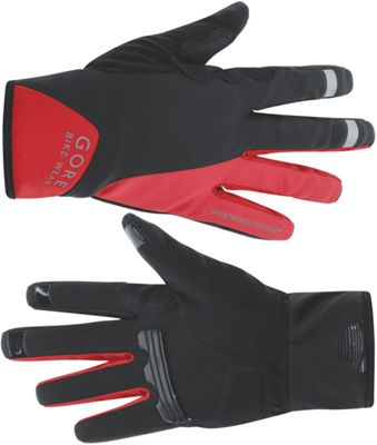 Gants VTT Gore Bike Wear Power GWS AW17