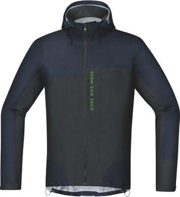 Veste vélo Gore Bike Wear Power Trail GT AS AW17