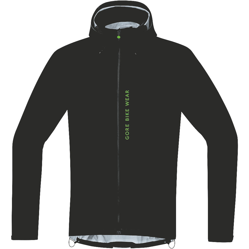 Chaqueta Gore Bike Wear Power Trail GT AS AW17