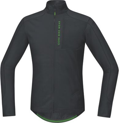 Maillot térmico Gore Bike Wear Power Trail AW17