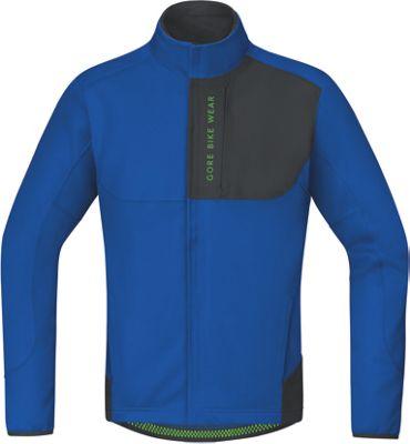 Veste vélo Gore Bike Wear Power Trail WS SO Thermique AW17
