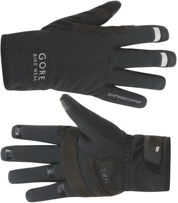 Gants VTT Gore Bike Wear Universal GWS Thermo AW17