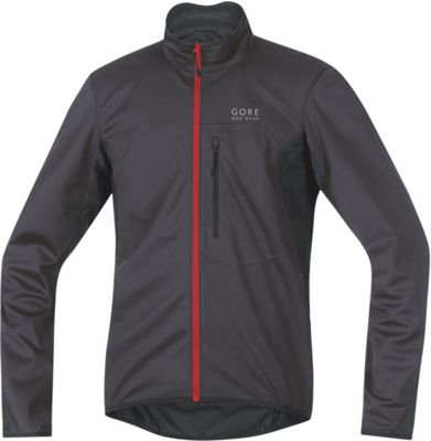 Veste vélo Gore Bike Wear Element GWS Jacket (SO) AW17