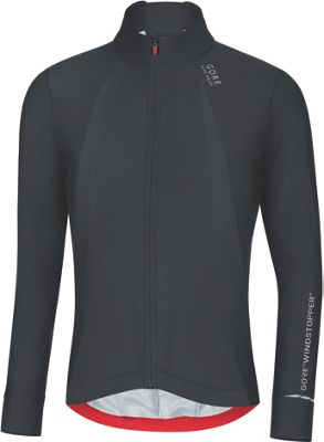 Maillot route à manches longues Gore Bike Wear Oxygen WS AW17