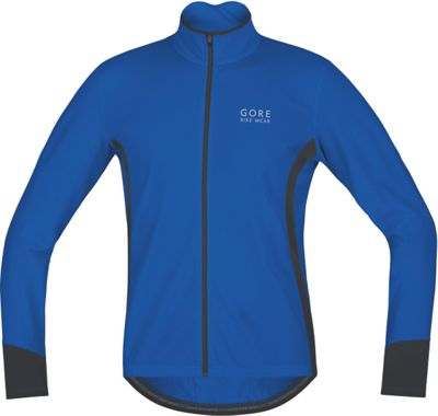 Maillot route à manches longues Gore Bike Wear Power Thermo AW17