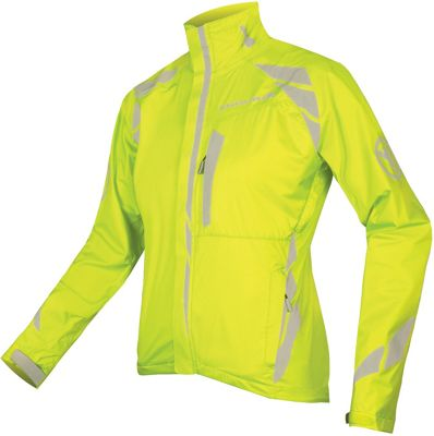 Veste vélo Endura Luminite II Femme SS17