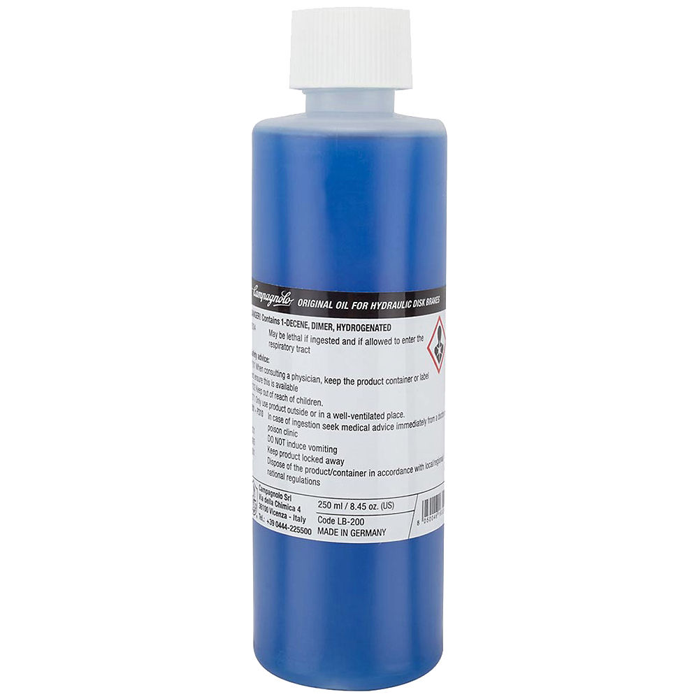 Aceite de freno mineral Campagnolo