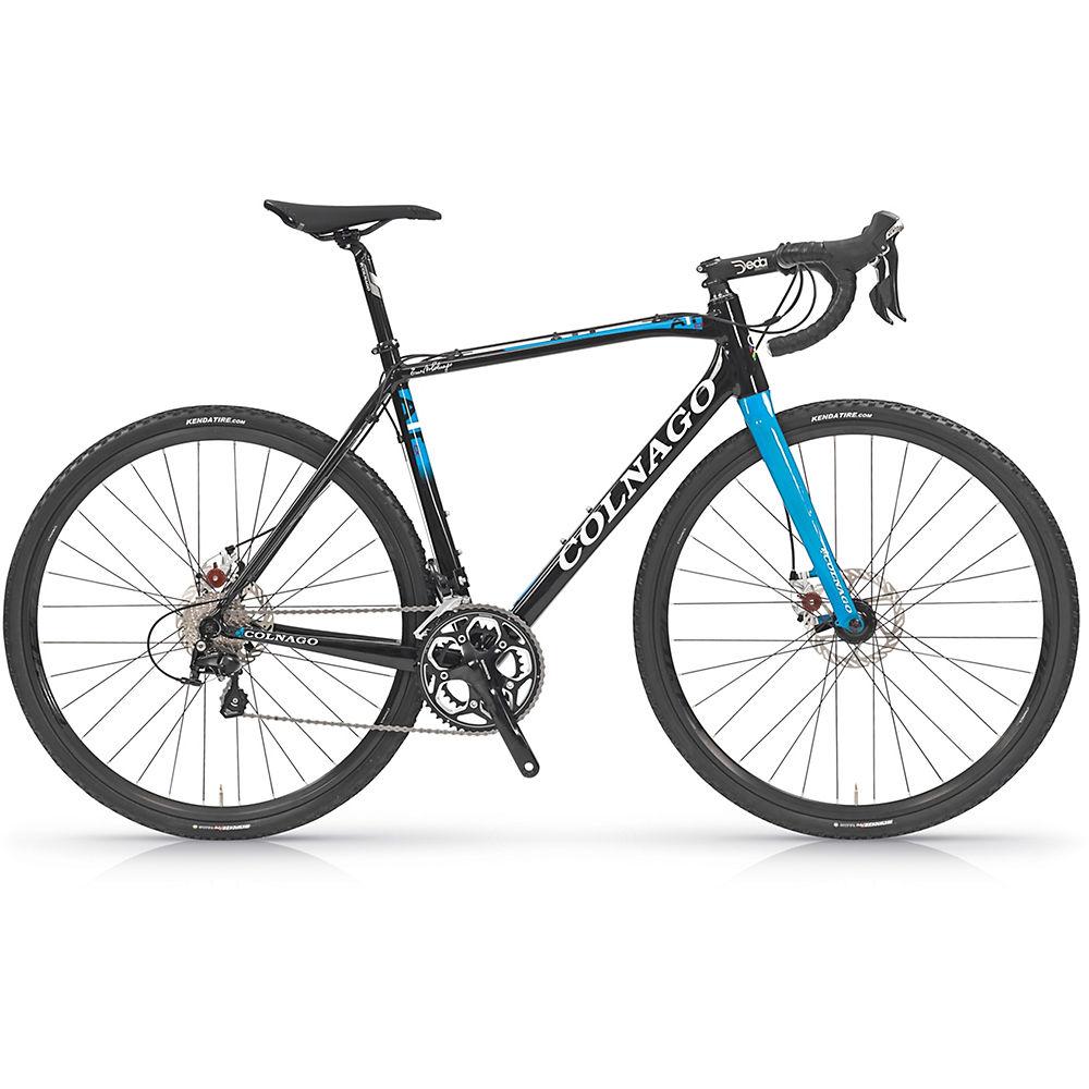 Bicicleta de ciclocross Colnago A1-R 105 2018