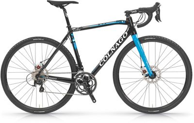 Vélo de cyclo-cross Colnago A1-R 105 2018
