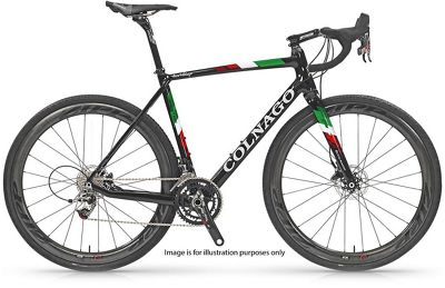 Vélo de cyclo-cross Colnago Prestige Force 2018