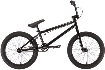 BMX Ruption New Boy 18'' 2018