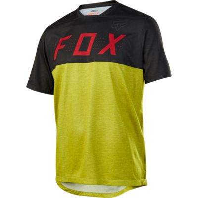 Maillot VTT Fox Racing Indicator AW17
