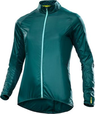 Veste vélo Mavic Sequence Wind SS17
