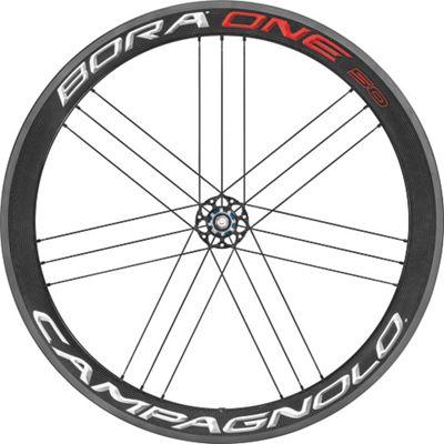 Roue à pneu route Campagnolo Bora One 50 2018