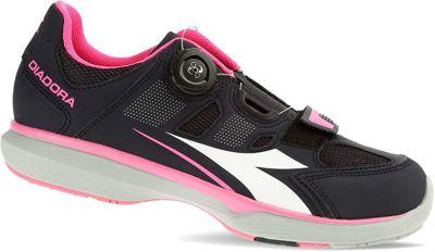 Chaussures route Diadora Diadora Gym Femme 2017