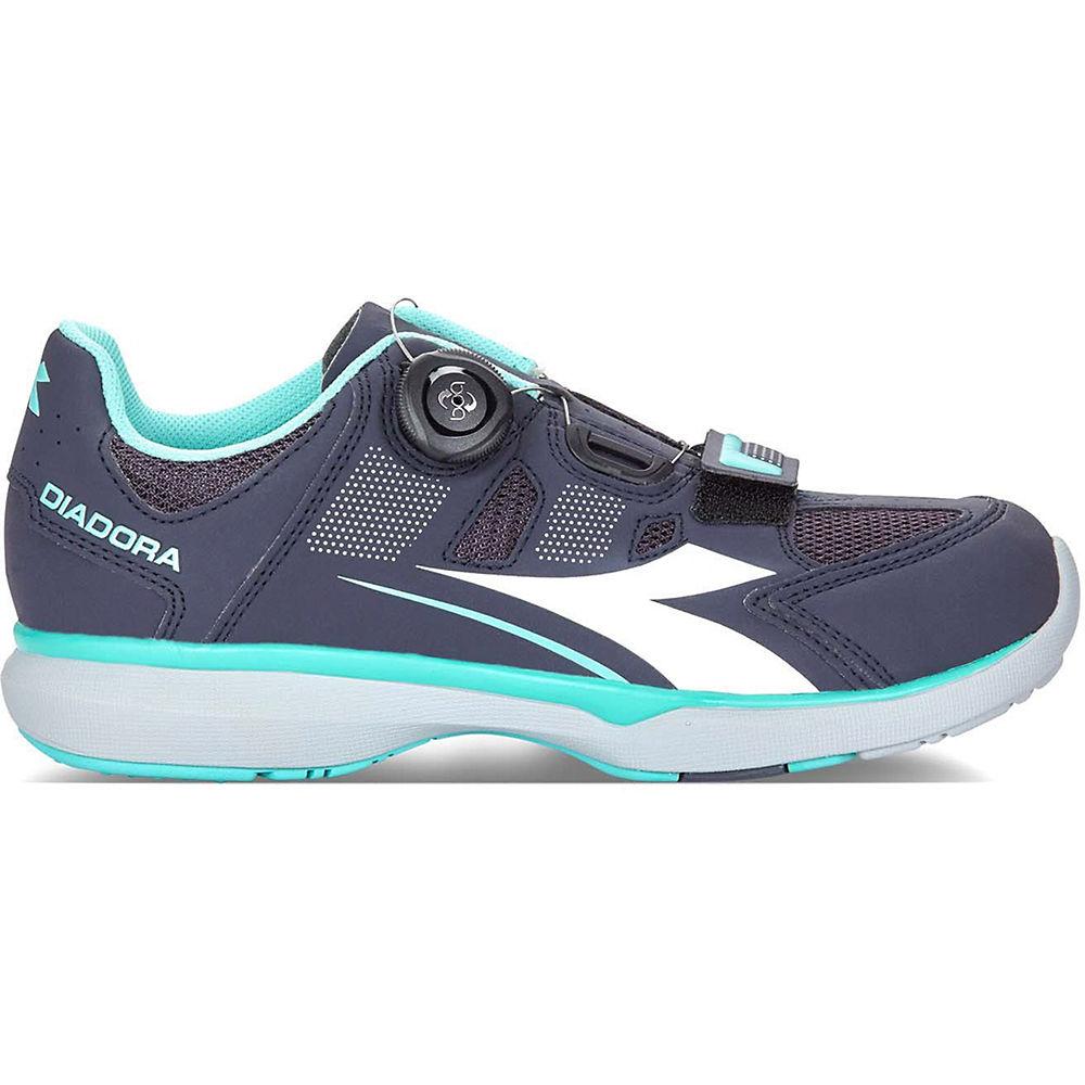 Zapatillas de carretera Diadora Diadora Gym W 2017