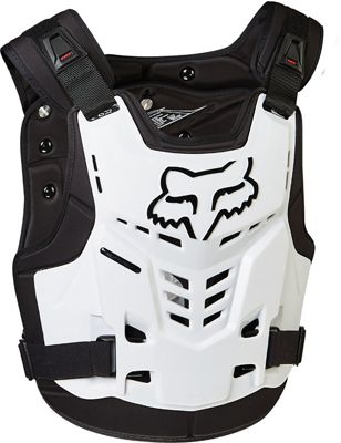 Protection Fox Racing Proframe LC Roost SS18