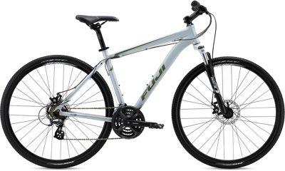 Vélo Hybride & Ville Fuji Traverse 1.7 Disque 2016
