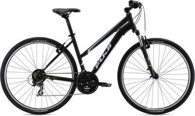 Vélo Hybride & Ville Fuji Traverse 1.9 LE ST 2016