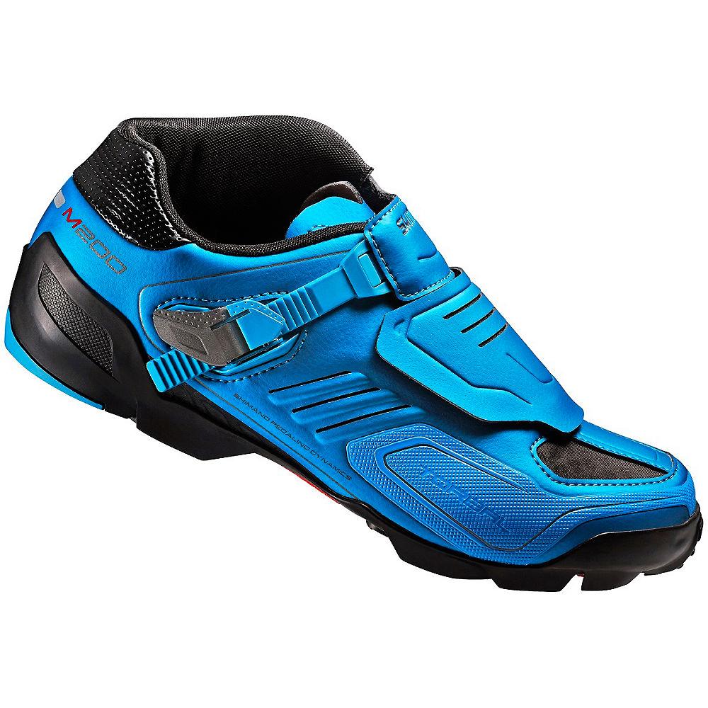 Shimano M Mtb Shoe Review