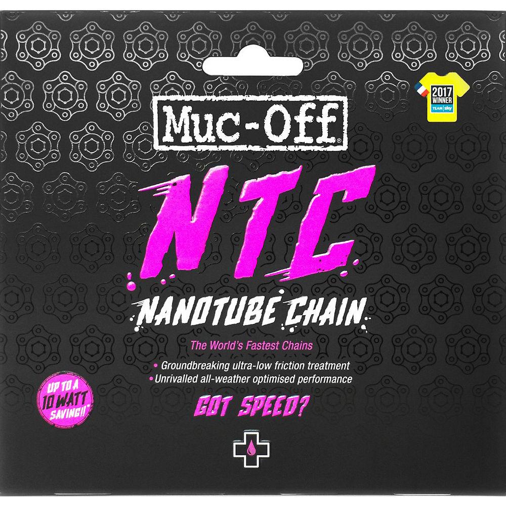 Cadena Muc-Off NTC