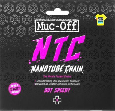 Chaine Muc-Off NTC Shimano