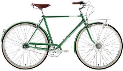 Vélo Hybride & Ville Creme CafeRace Doppio 2018