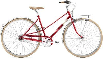 Vélo Creme CafeRacer Solo Femme 2018
