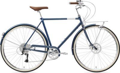 Vélo Hybride & Ville Creme CafeRacer Solo Disque 2018