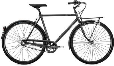 Vélo Hybride & Ville Creme CafeRacer Solo 2018