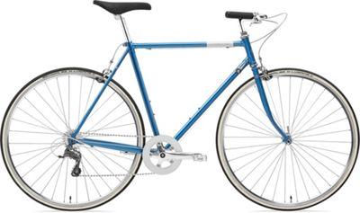 Vélo Hybride & Ville Creme Echo Uno 2018