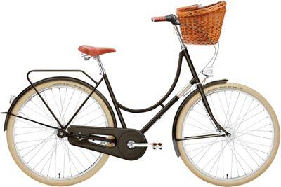 Vélo Hybride & Ville Creme HolyMoly Doppio Femme 2018