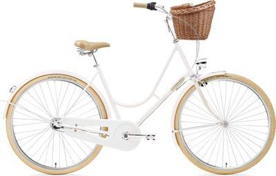 Vélo Hybride & Ville Creme HolyMoly Solo 2018