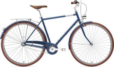 Vélo Hybride & Ville Creme Mike 2018