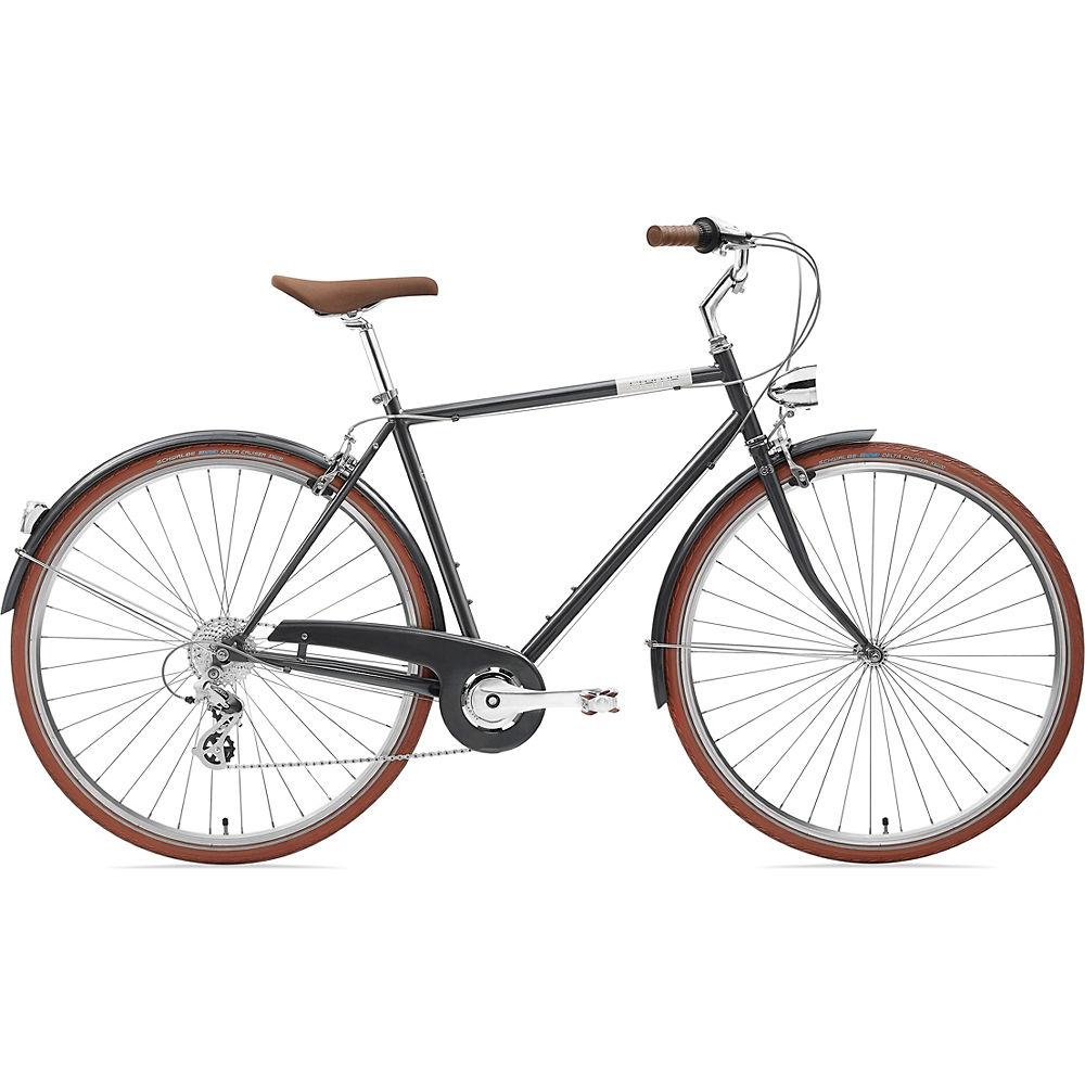 Bicicleta Creme Mike Uno 2018