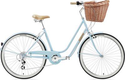 Vélo Hybride & Ville Creme Molly Uno Femme 2018