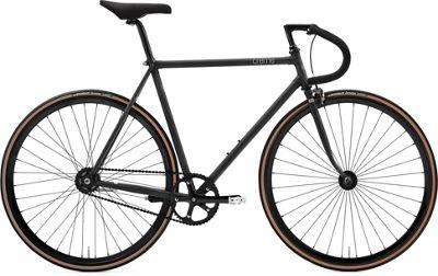 Vélo Hybride & Ville Creme Viny Solo 2018