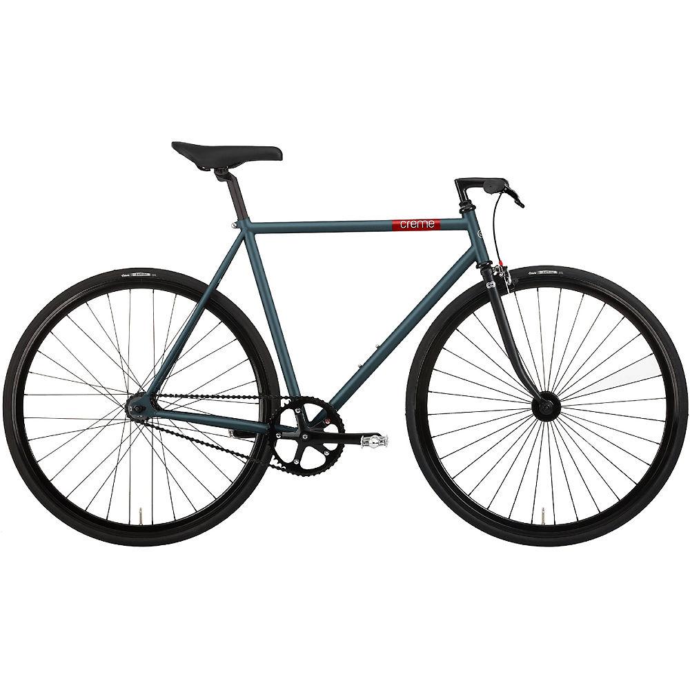 Creme Vinyl Uno Bike 2018