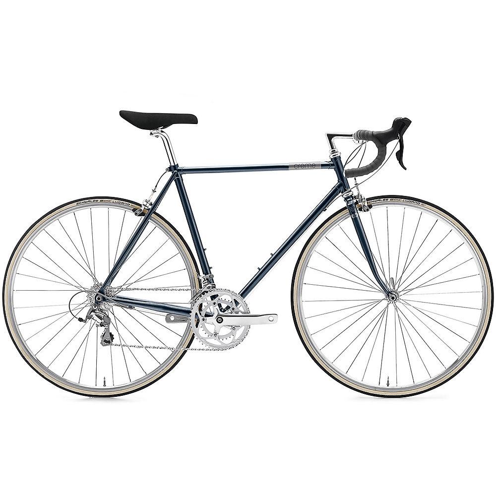 Bicicleta Creme Echo Doppio 2018
