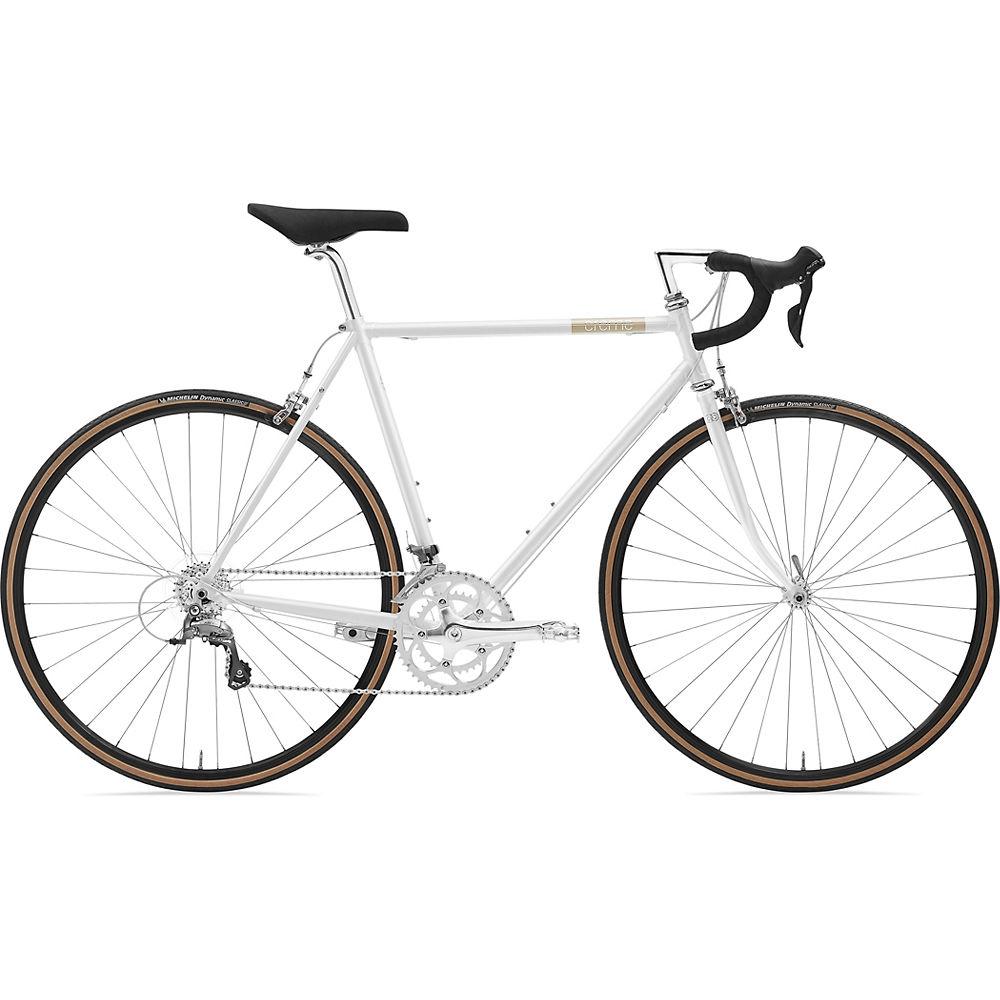 Bicicleta Creme Echo Solo 2018
