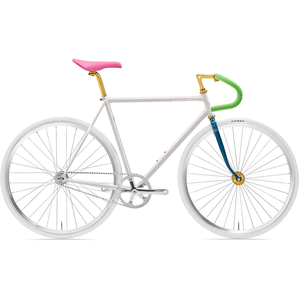 Bicicleta Creme Vinyl LTD 2018