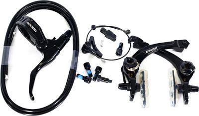 Système de freins BMX Academy Pro